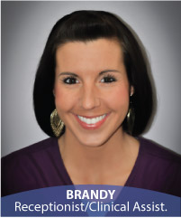 Brandy, Clinical Assistant